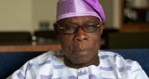 Obasanjo says Nigeria needs stronger policies to curb deforestation