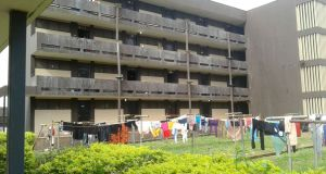 Off-campus accommodation