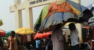 Utako Ultra-Modern Market in Abuja