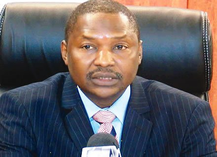 Mainagate: AGF claims pension fraud syndicate after his life