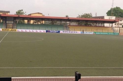 Agege stadium