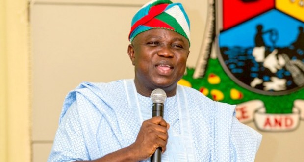 Commissioners sacked-Ambode appoints new ones