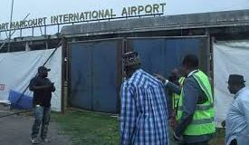 FG threatens to revoke contract for reconstructing Port Harcourt Airport
