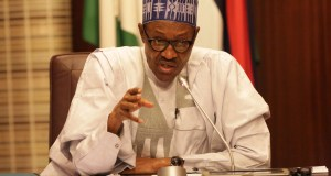 President MuhammaduBuhari's new year message is a Greek gift