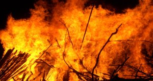 Fire destroys property worth millions of Naira in Enugu