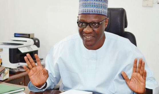Kwara State govt reveals they patronise local contractors for projects