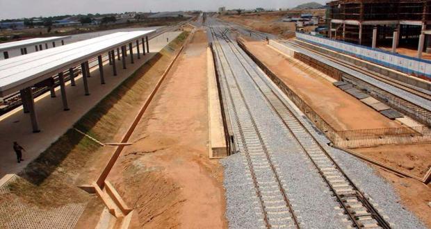 FG give contractors deadline for Lagos-Ibadan rail