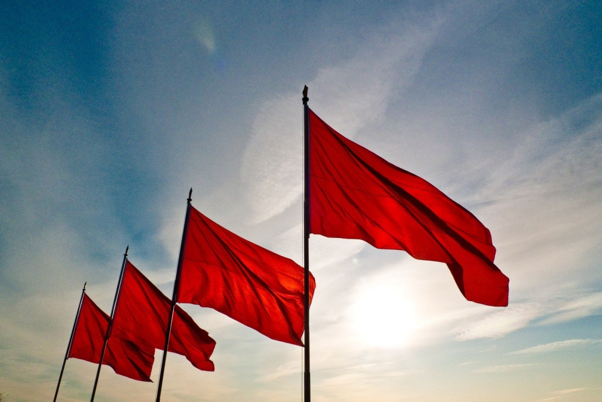 6 Red Flags That Indicates You Are About To Be Defrauded