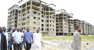 Federal Government signs MOU to complete Ilubirin Housing Scheme