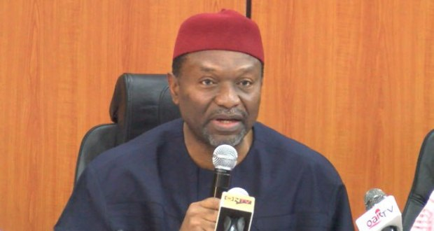 Udoma insists FG cant build critical infrastructure alone
