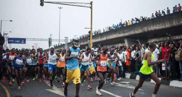 Lagos City Marathon 2018: LASTMA announces alternative routes