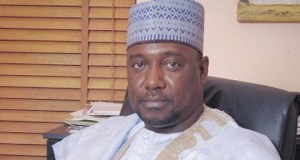 Niger State Governor