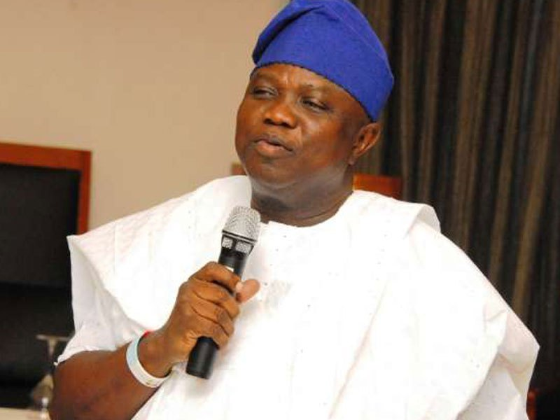 LASG forbids conversion of residential buildings to religious centers