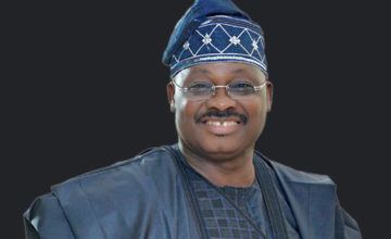 Ajimobi orders FG to refud Oyo state money
