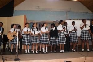 Grange Schools - Secondary School In Lagos