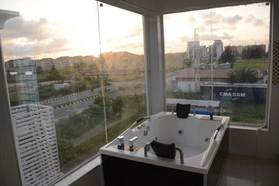Linda Ikeji View- Most Expensive Homes In Nigeria