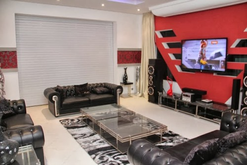 Dilly House - Most Expensive Homes In Nigeria