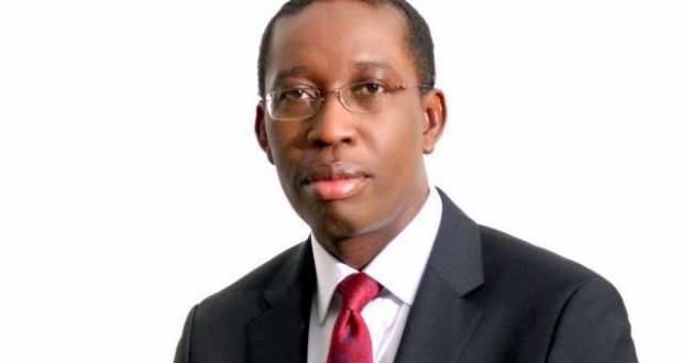 Delta governor