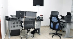 coworking spaces in lagos