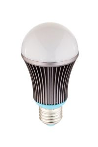 Smart Home Technology - Self Dimming Bulb