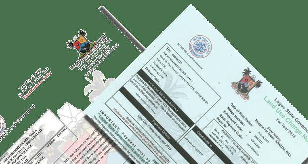 Land Use Act