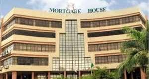mortgage institutions