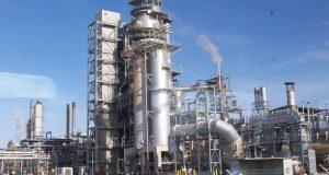 Dangote oil refinery company