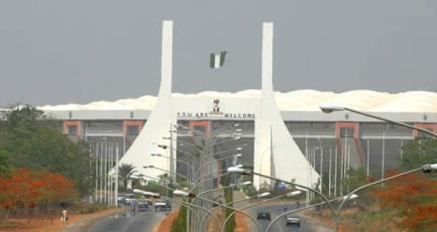 Abuja earth tremor