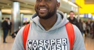 Cassper Nyovest