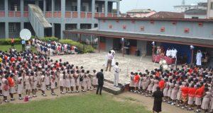 methodist girls high schools