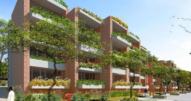 Green housing in Nigeria