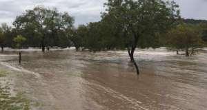 Nasarawa flood