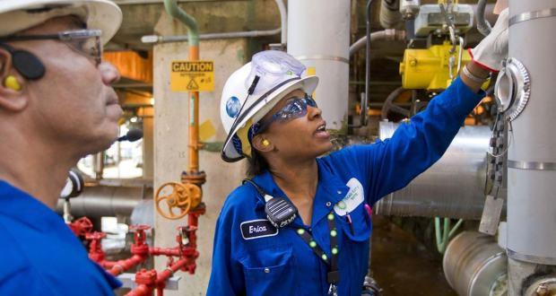 Nigerian engineer