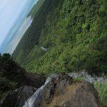 ヒナイサーラの滝<沖縄県・西表島>