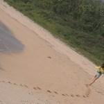 果てのうるま。<沖縄県・波照間島>