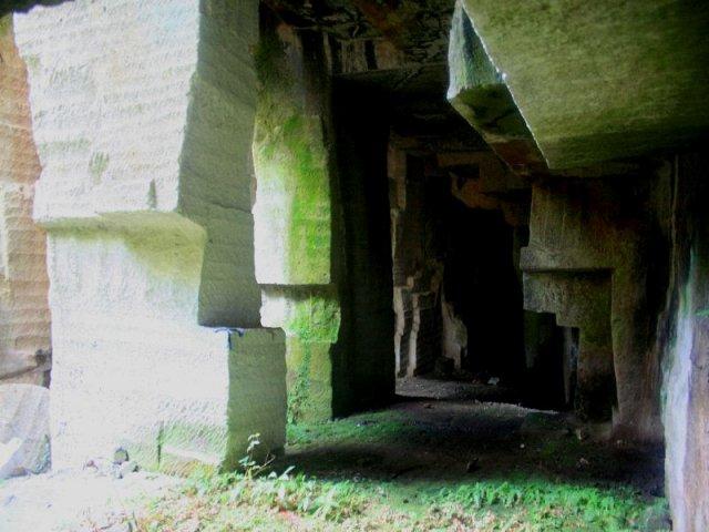 地底回廊<静岡県 南伊豆>