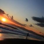 彩雲の光<神奈川県>