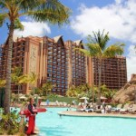 Aulani A Disney Resort and spa<Hawaii>