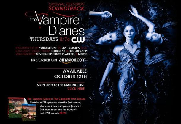 2010 September Night Bites Bloggin About The Vampire