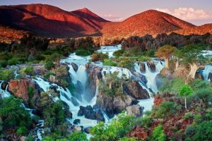 Epupa Falls (c) Rocco Mega