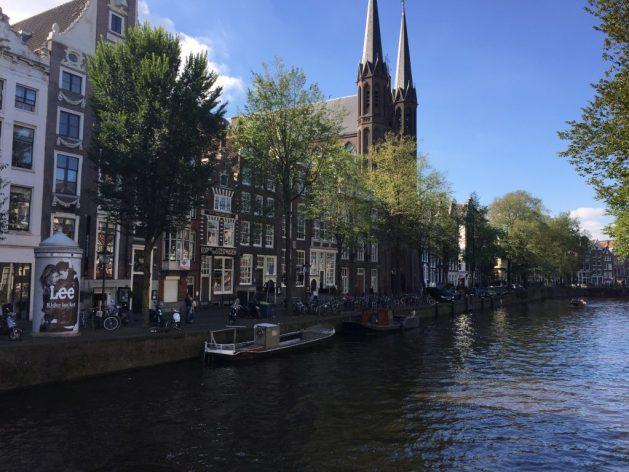 netherlands itinerary