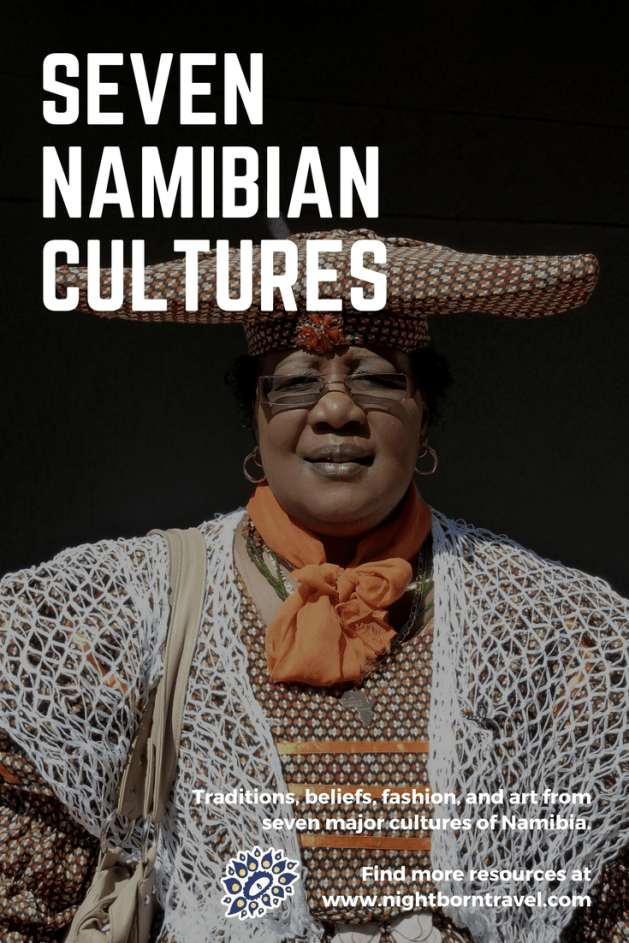 Namibian culture