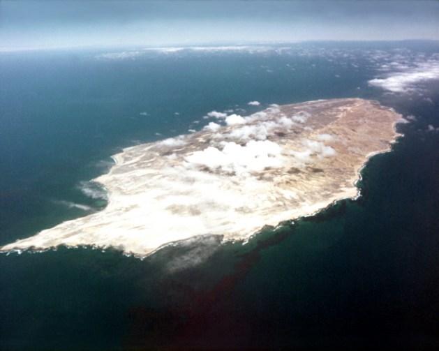 California Channel Islands