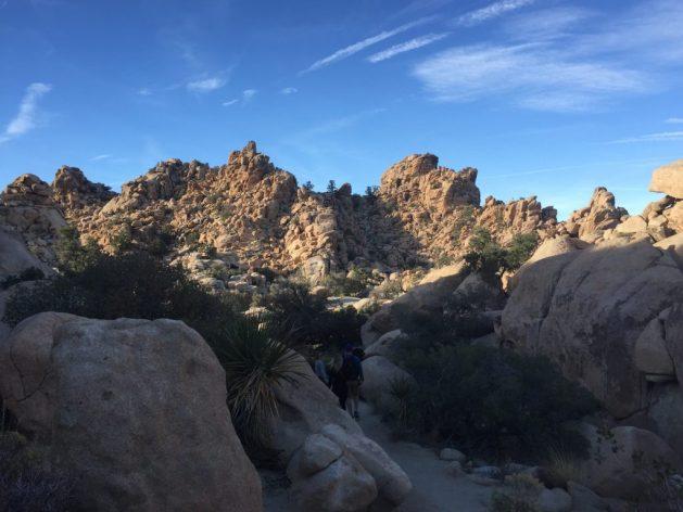 LA National Parks