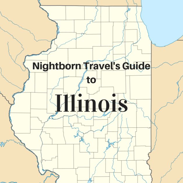 illinois guide