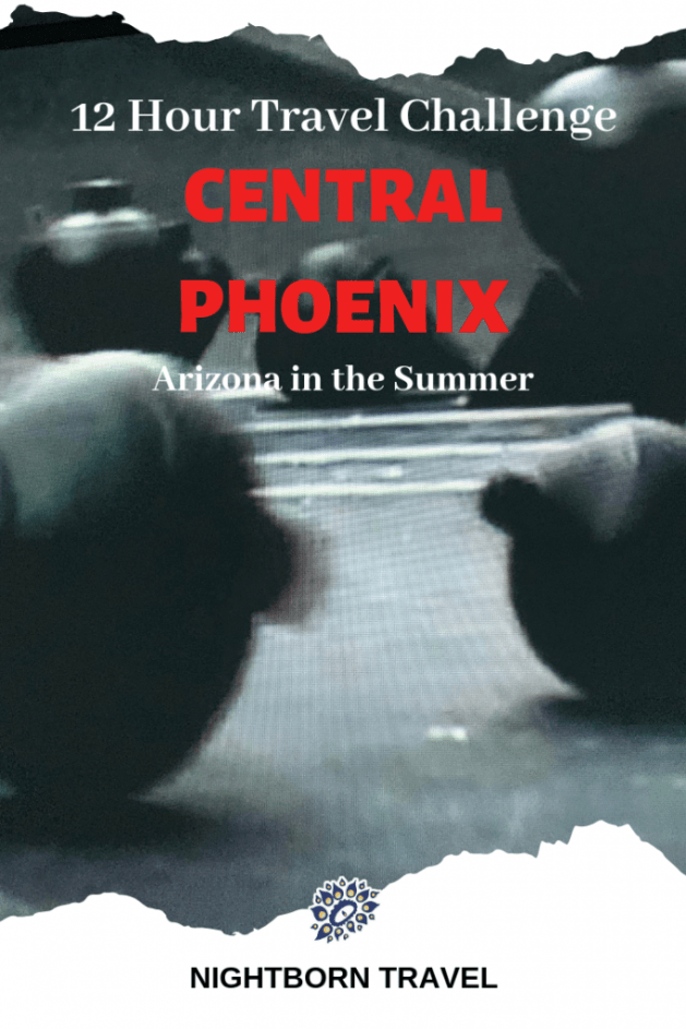 things to do in phoenix in the summer