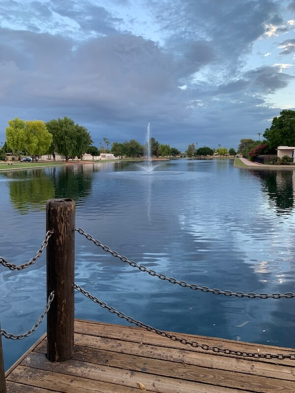 what to do in litchfield park