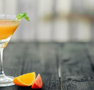 Abbey Cocktail