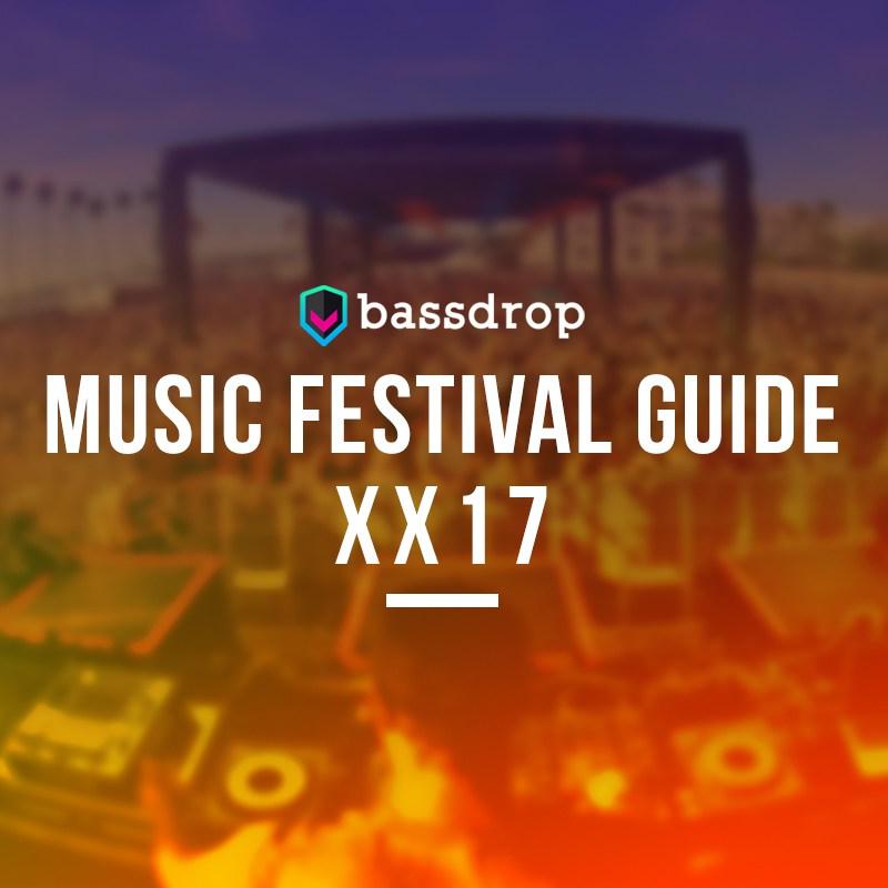 2017 Music Festival Guide