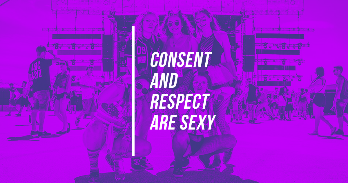 Consent And Respect Are Sexy